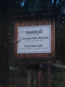 Tahoe XC Center